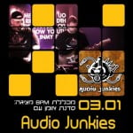 Audio Junkies מגיעים לסדנת אמן במכללת BPM