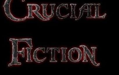 תכירו את אלירן קווין ו- Crucial Fiction