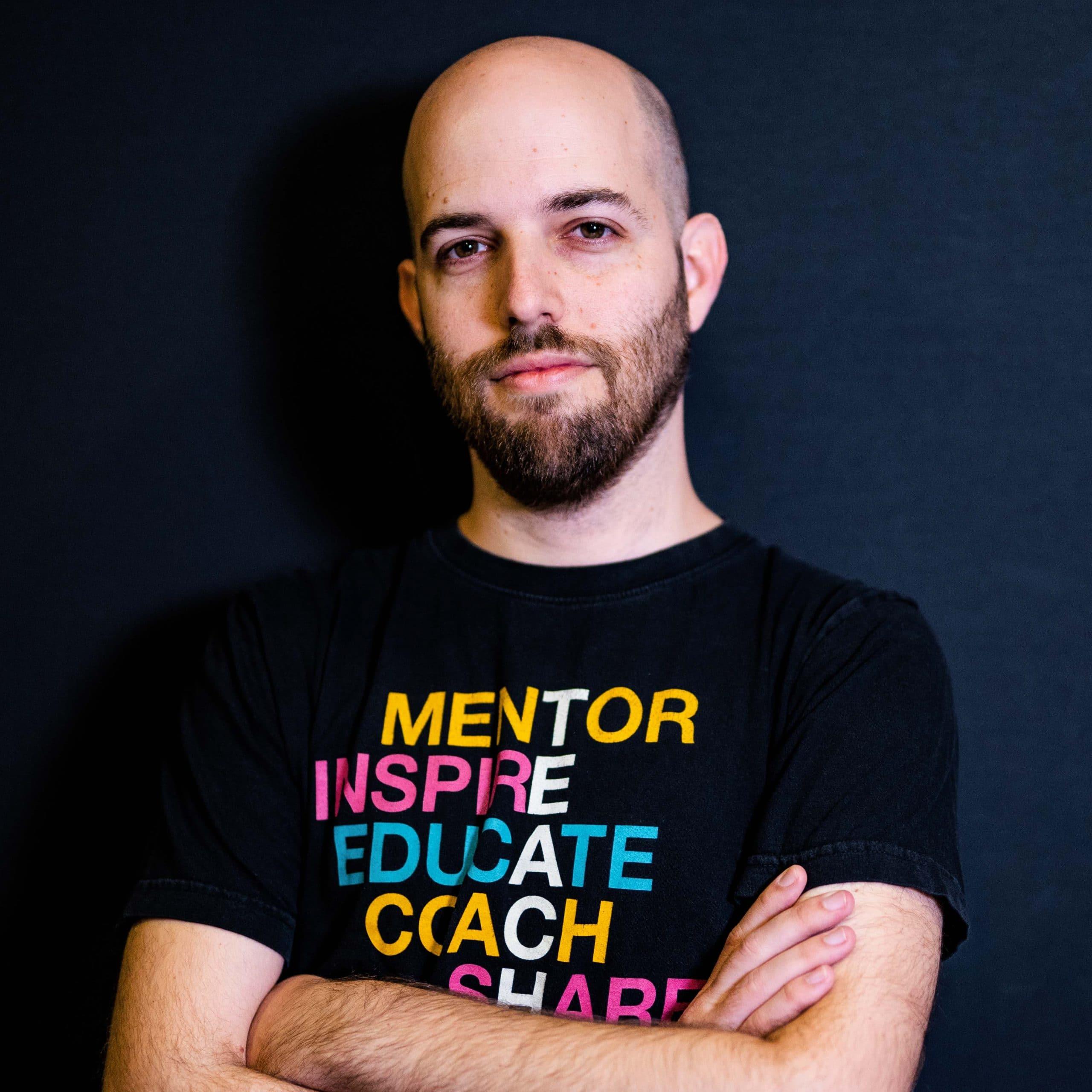 אמיר גלמן - מכללת BPM