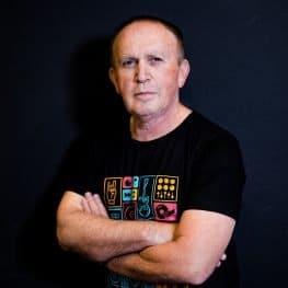 חיים ליבוביץ - מכללת BPM