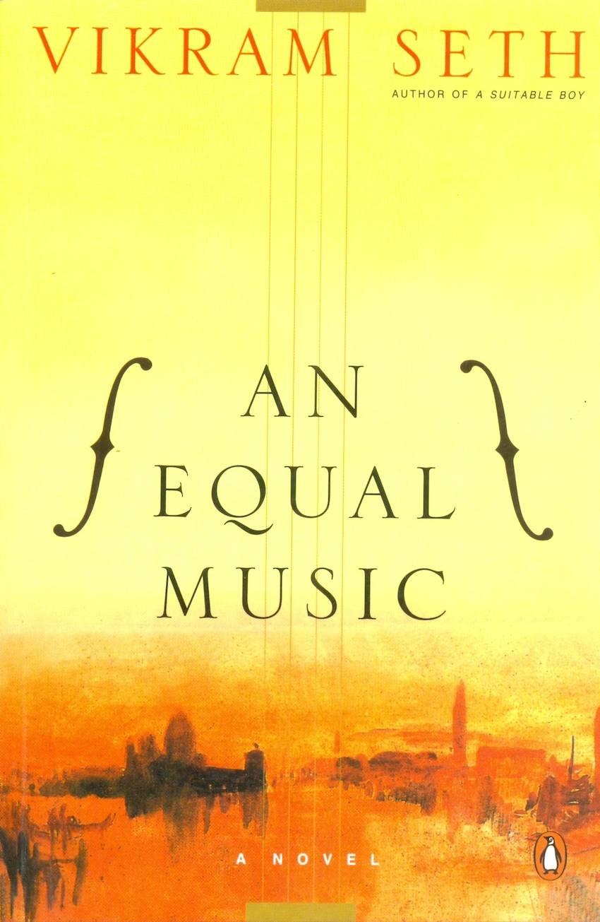 המלצת ספרים – מוזיקה שקולה / ויקראם סת