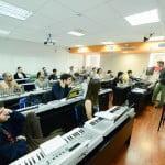 אולפן ביתי : על טכנאים ומפיקים