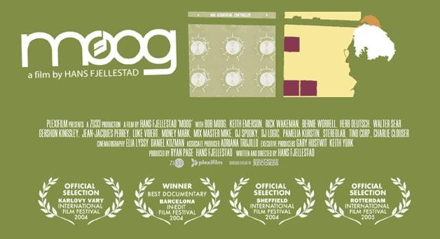 BPM הולכת לקולנוע: סקירת הסרט MOOG