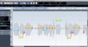 Vari Audio