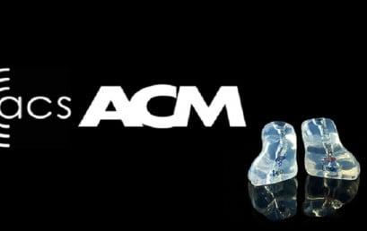 ACS – הטבות מיוחדות לסטודנטים של BPM על אטמים ו-In Ear Monitor