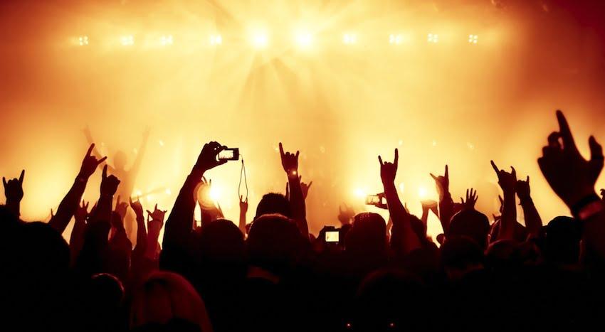 הקשר בין מוסיקאים לקהל