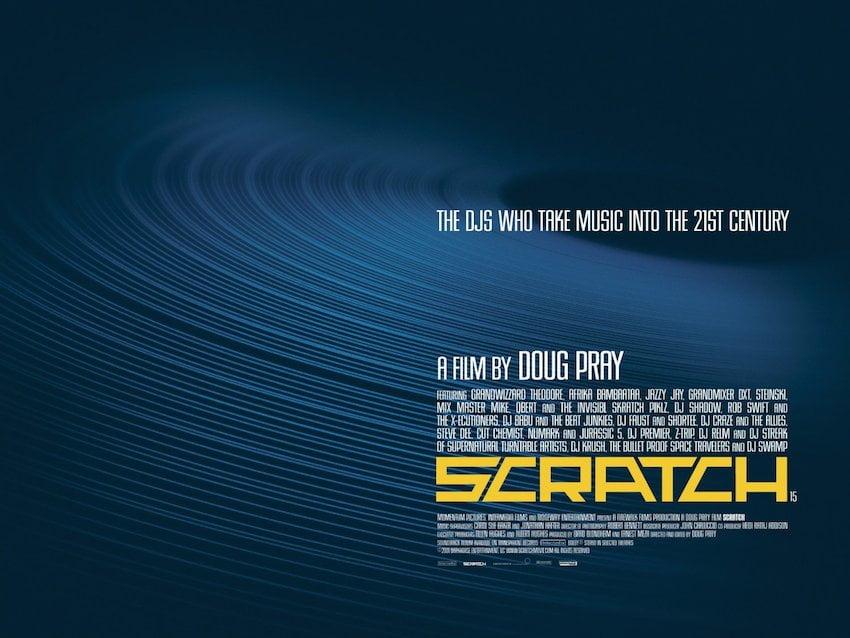 "BPM הולכת לקולנוע – סקירת הסרט ""סקראץ"""