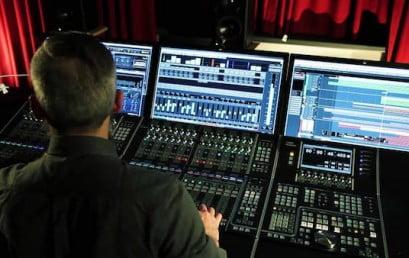 קורס תעשיית המוסיקה
