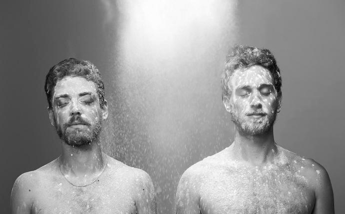 אלבומם של בוגרי המכללה Red Axes נבחר לאחד מאלבומי השנה של Time Out