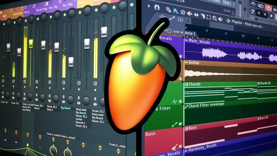 פרוטי לופס | Fruty Loops | FL Studio – הסקירה של מכללת BPM