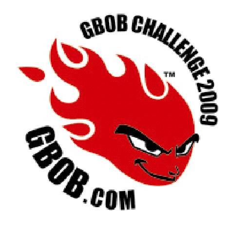 GBOB – תחרות הלהקות בינלאומית מגיעה לישראל