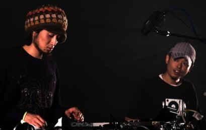 סדנת אמן עם DJ Mitsu The Beats והצמד- Hifana במכללת BPM
