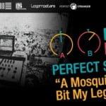 תחרות הרמיקסים הגדולה ליוצר האלקטרוני Perfect Stranger