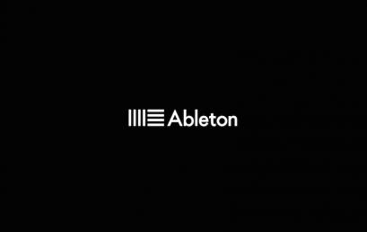 אבלטון לייב – תוכנת סיקוונסר ליצירת ועריכת סאונד