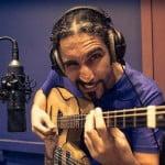 כתיבה והלחנת שירים | יוסי סאסי מרצה בקורס באלבום בכורה