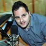 ראיון עם ראש מגמת הרדיו יניב מורוזובסקי על התחנה החדשה שהקים