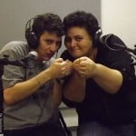 תוכנית הרדיו החדשה של אריאל גושן לוי מקורס רדיו