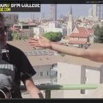 Balcony TV ב- TimeOut TelAviv!