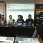 תוצאות BPMashup תחרות ה Mash-Up של ישראל