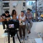 "BPM על מרפסות תל אביב – שת""פ עם Balcony TV"