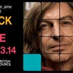 BPM בשיתוף התדר והמועצה הבריטית מציגים: סדנאות אמן של האגדות Matt Black ו Roni Size