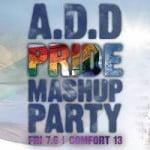 מתקלטים בגאווה – BPM ו- ADD מרקידים את המצעד