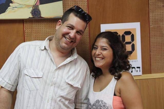 בוגרת קורס רדיו, הילה שגן בתכנית חדשה ב 88 FM