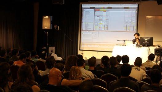 I-Sound כנס הסאונד הדיגיטלי ה-1 בארץ בחסות BPM