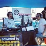 """""""רדיו מדברי"""" סיכום המסע הרדיופוני שלנו לפסטיבל האינדי נגב"""