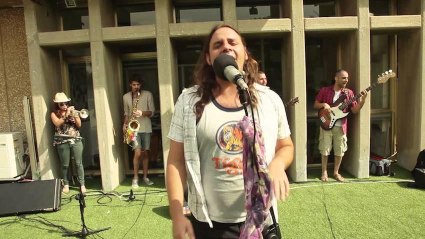 """שנה שנייה לשת""""פ בין BPM לפרויקט TAU Music של אגודת הסטודנטים"""
