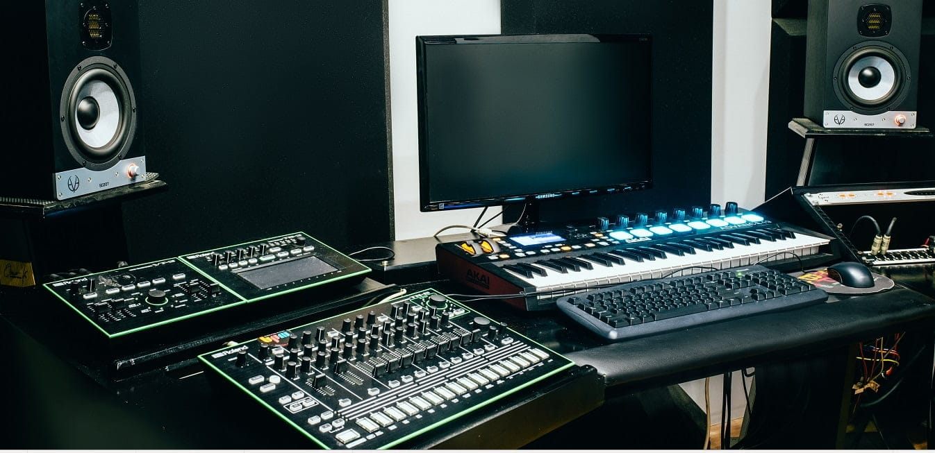 האולפן המודרני ושינויים טכנולוגיים - מכללת BPM