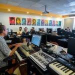 לימודי מוסיקה במכללת BPM