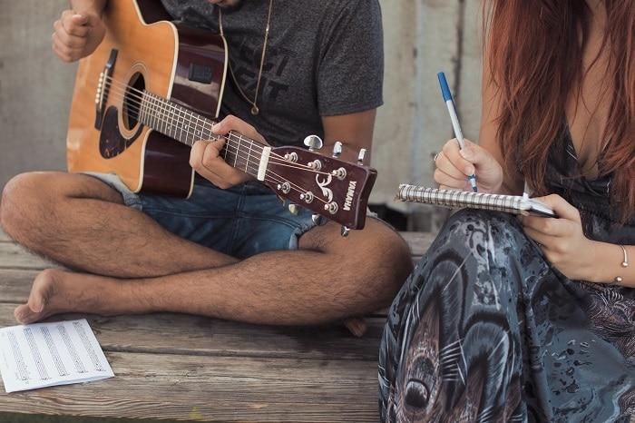 לימודי מוסיקה, לימודי כתיבה והלחנה (קומפוזיציה) - מכללת BPM