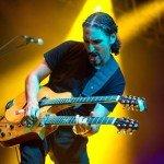יוסי סאסי משיק ב BPM גיטרה ראשונה מסוגה בעולם!