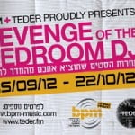 Teder X BPM-Revenge Of The Bedroom DJ