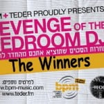 Revenge of the Bedroom DJ – התוצאות!