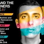"BPM Remixed גאה להכריז על הזוכים בתחרות הרמיקסים הבינ""ל ל- ASTRIX"