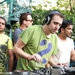 יוסי אבנרי – מקורס DJ לנוער ב-BPM לפסטיבלים בהודו