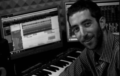 בוגר BSP דניאל שמר מפיק פרויקט קאברים מרשים ל- Oasis עם הזמרת מורן אוליאל