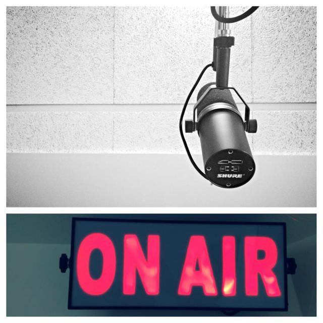 בוגר BPM שגיא גורלי ונטורה מגשים את חלום הרדיו