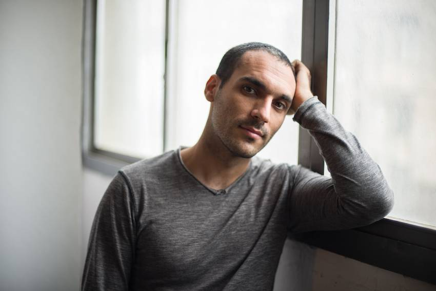 בוגר BPM מיכאל גוטליב מפיק את אלבומה של קורין אלאל