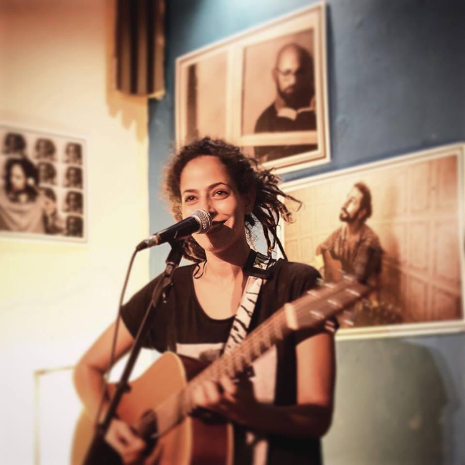 """""""מעריב"""" מפרגנים ל-EP החדש של בוגרת BSP, שירן סעיד"""