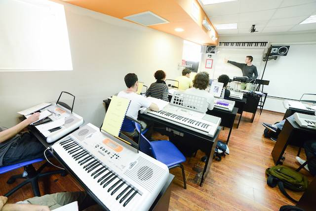נשמע מושלם – הכיתות החדשות של BPM!