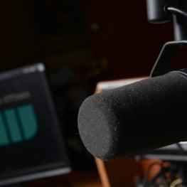 לימודי רדיו וקריינות -מכללת BPM