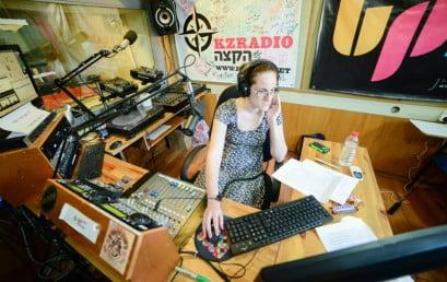 10 טיפים לעריכה מוזיקלית ברדיו