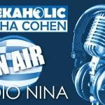 היוונייה שמחה – ברכה כהן עושה רדיו ביוונית