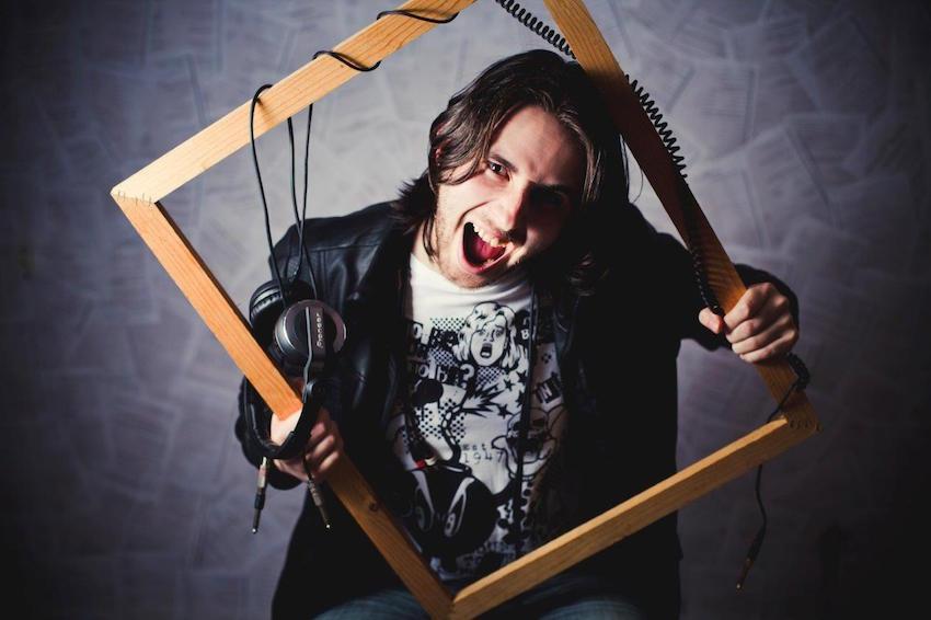 """בוגר emp – אנטון מאיקו- מוציא אלבום בכורה בלייבל """"פונוקול"""""""