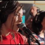 """צפו בלהקת """"אנרגיה חולנית"""" חי על הקצה – שיתוף פעולה בין רדיו הקצה ל BPM במאקו מוזיקה"""
