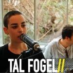 צפו בטל פוגל ב Balcony TV Tel Aviv בשיתוף BPM