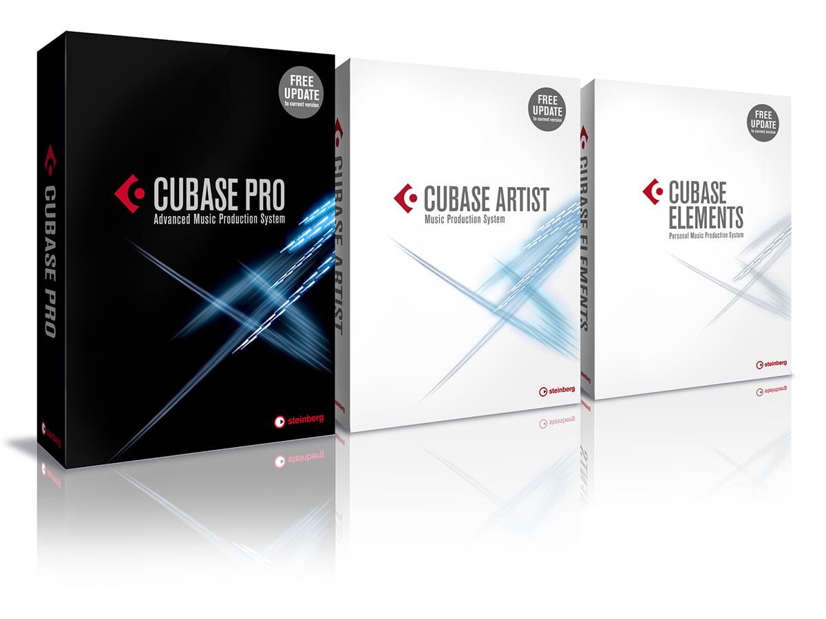 קיובייס (Cubase) להורדה חינם – הורידו גרסת נסיון בחינם!